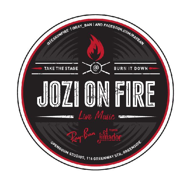 Ray-Ban & el Jimador Present Jozi On Fire