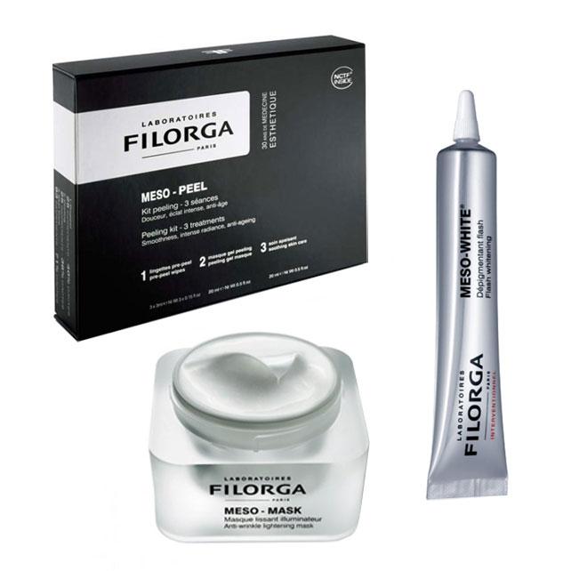 My @FilorgaSA Favourites
