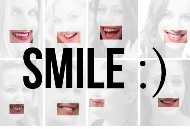smile-black-and-white