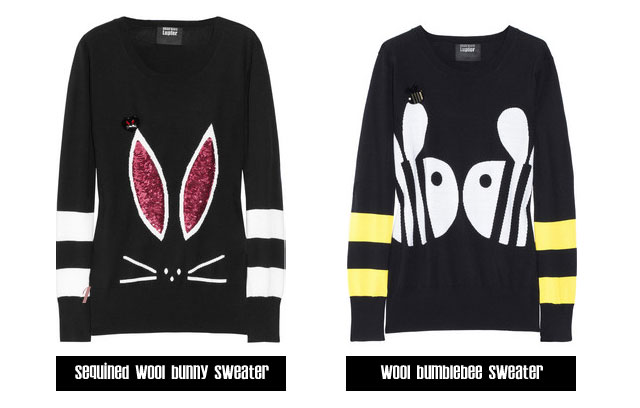 Markus_Lupfer-collection-sweaters-bunny