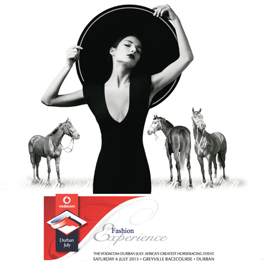 Posh? Oh My Gosh! The Theme For The 2013 Durban July