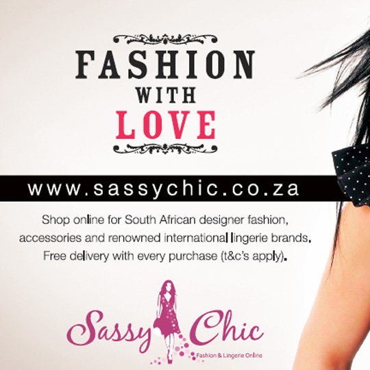 Fashion with love thanks to SassyChic