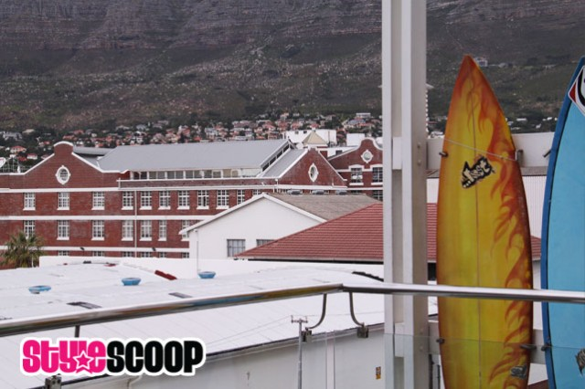 protea-hotel-fire-and-ice-outside-pool-surfboards