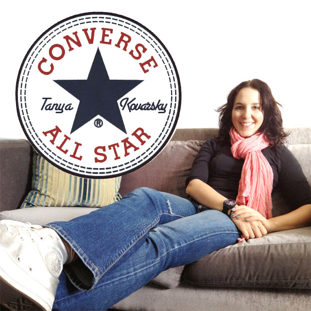 She's Got All Star Style!