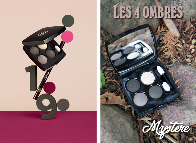 CHANEL Makeup Collection Superstition - Review on www.stylescoopmag.com