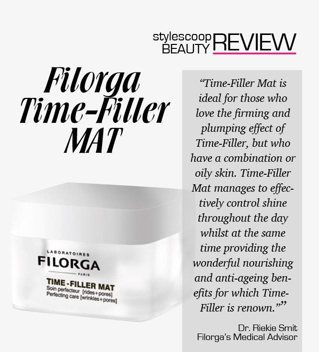 Filorga Launches TIME-FILLER MAT