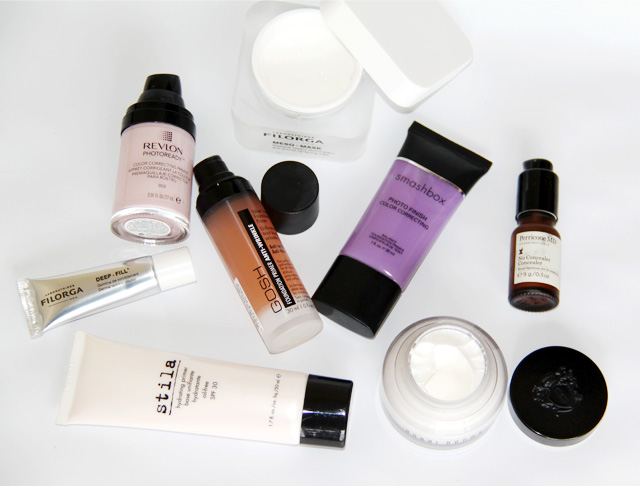 Prime Suspects! 8 Tried, Tested and Loved Face Primers