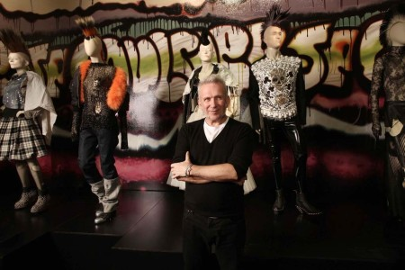 Inside the World of Jean Paul Gaultier