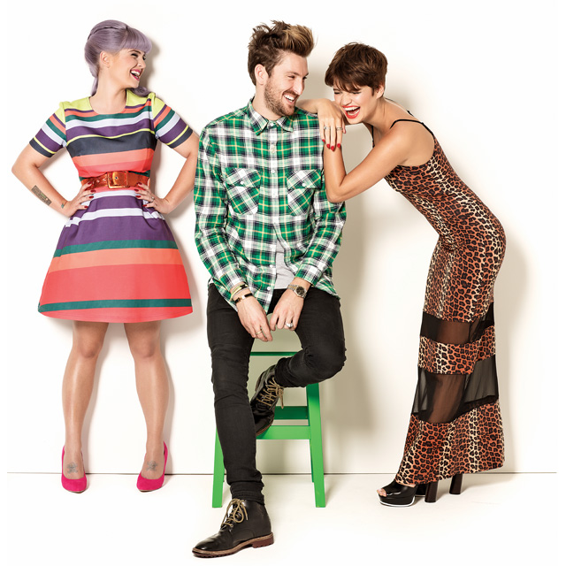 Henry Holland and Friends! Stylish Dresses from Mr Price!