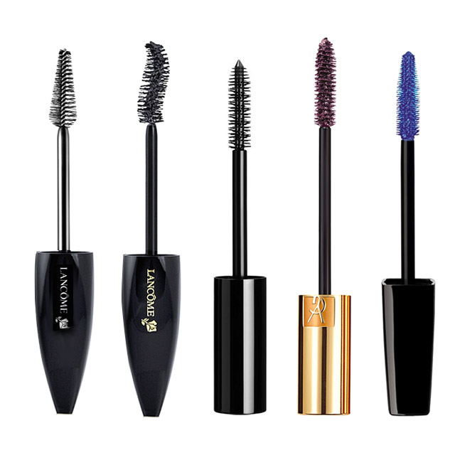 My 5 Favourite Mascaras of the Moment
