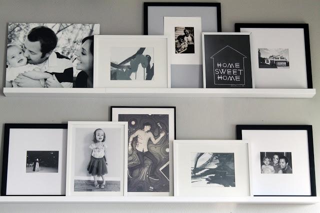 StyleScoop Office Gallery {Inspiration} By ChrisLovesJulia