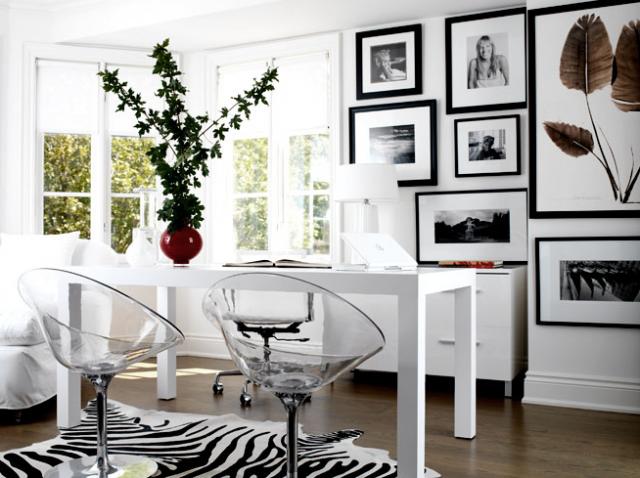 StyleScoop Office Gallery {Inspiration} By LLoyd Ralphs Design