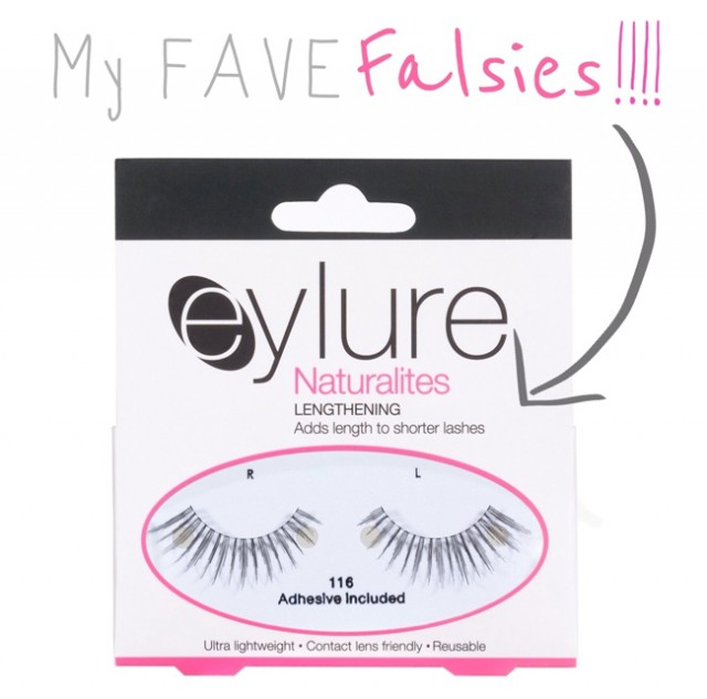 The BEST False Lashes! PLUS A Super EASY way to apply them!