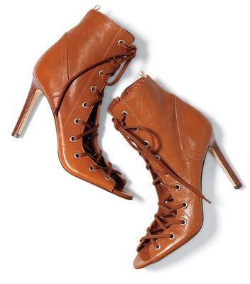 Sarah Jessica Parker's Shoe Line
