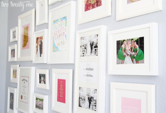 StyleScoop Office Gallery {Inspiration} By Twotwentyone