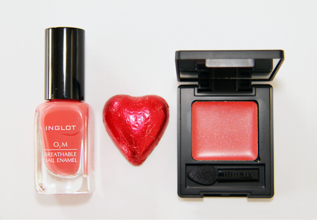 V-Day Lips & Tips