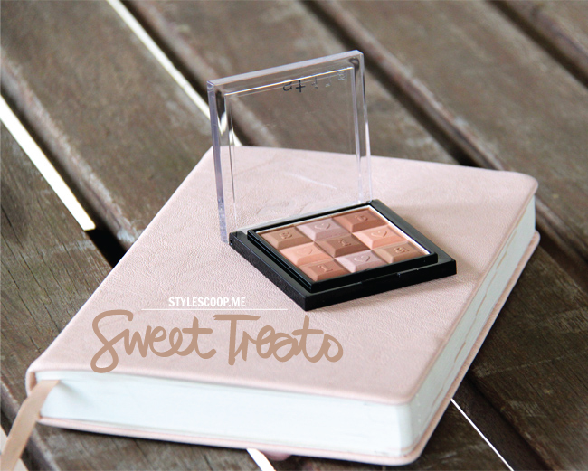 Sweet Treat Bronzing Powder