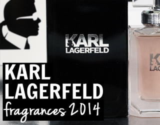 Karl Lagerfeld Fragrances – For Him and Her