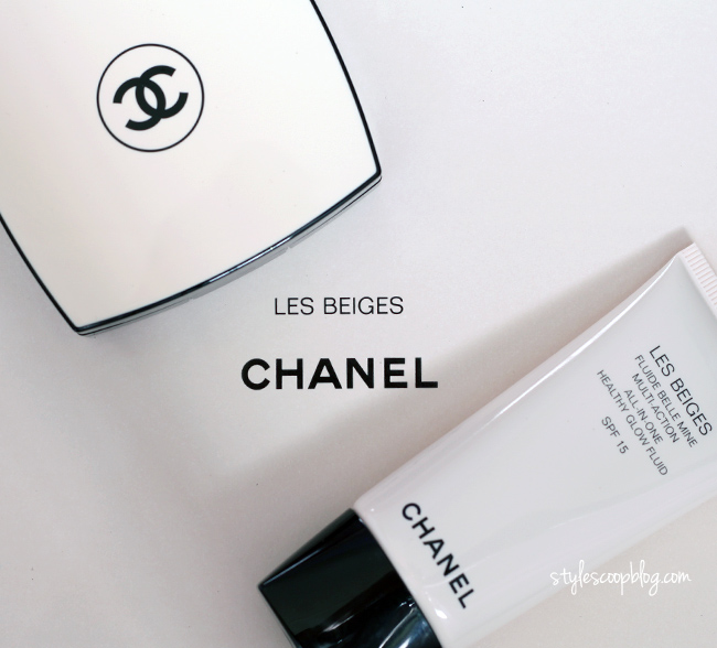 Chanel Les Beiges… The Best Is Yet To Come