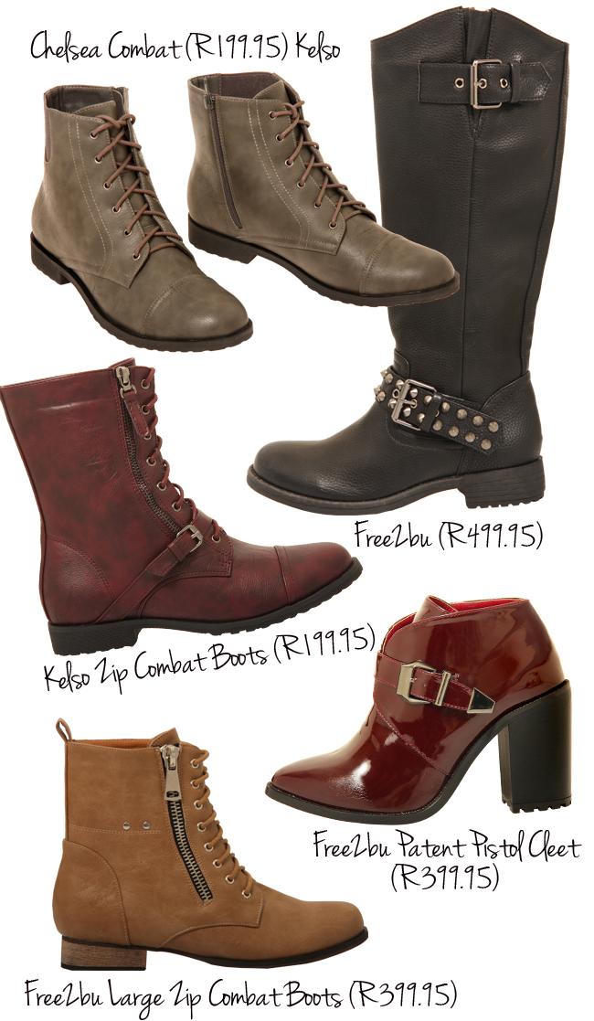 foschini boots sale 2019