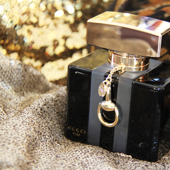 GUCCI OUD {fragrance.friday}