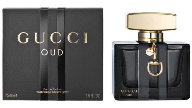 Gucci Oud - The New Fragrance. Review on #stylescoop {www.stylescoopblog.com}
