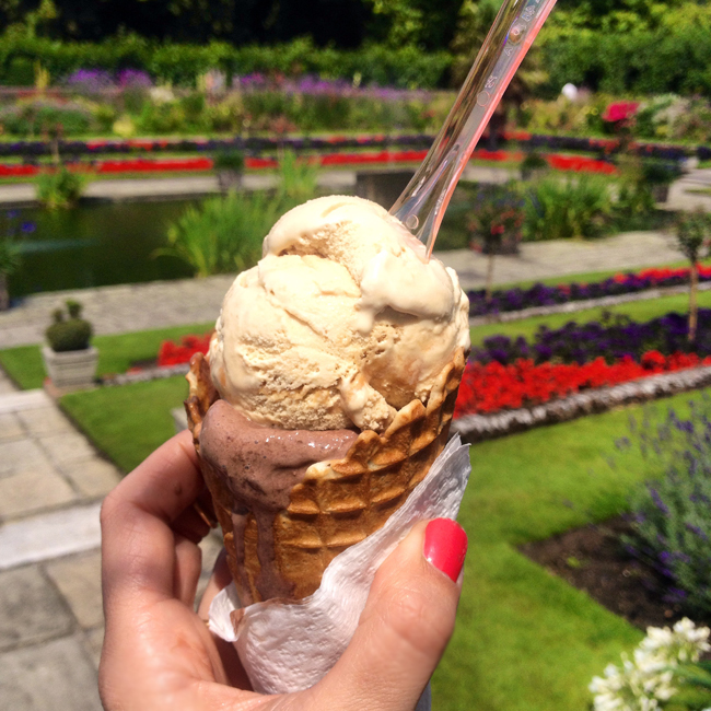 stylescoop-london-kensington-palace-ice-cream