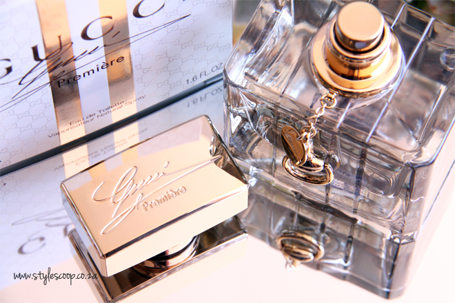 GUCCI Première EDT! Review on StyleScoop.co.za