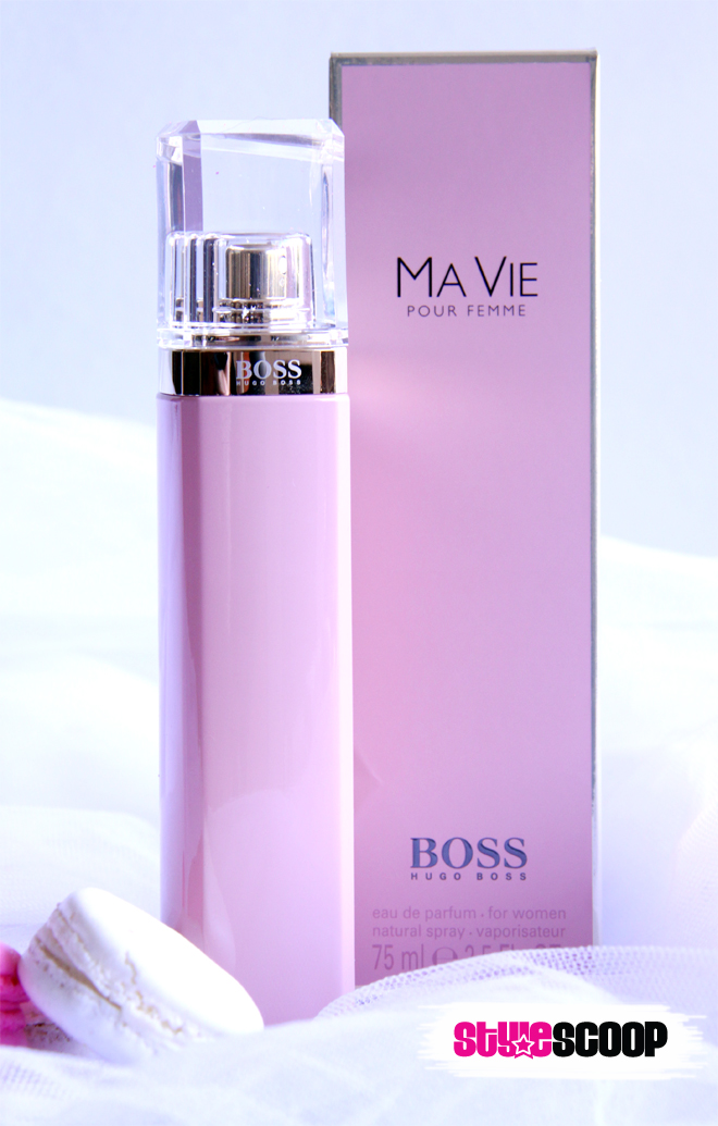 Boss Ma Vie Pour Femme Stylescoop South African Lifestyle