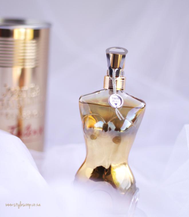 Jean Paul Gaultier Classique Intense Fragrance Friday on www.StyleScoop.co.za