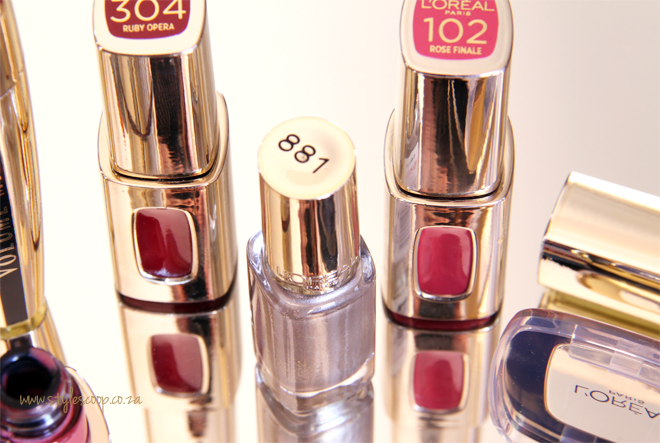 L'Or Lumière Collection | Review on StyleScoop.co.za