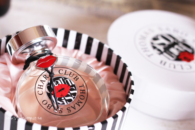 Thomas Sabo Fragrances | Feature and Review on StyleScoop.co.za