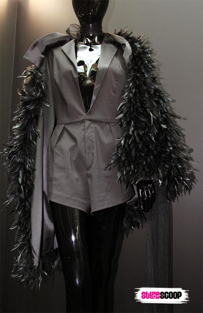 """KLuK CGDT """"Tuxedo"""" YSL Inspired Look"""
