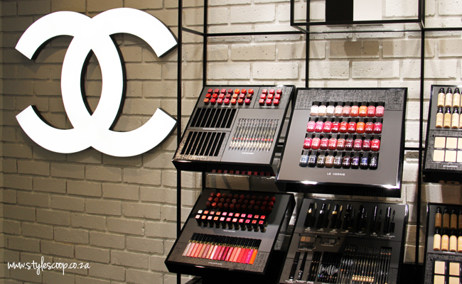 Chanel Makeup Studio