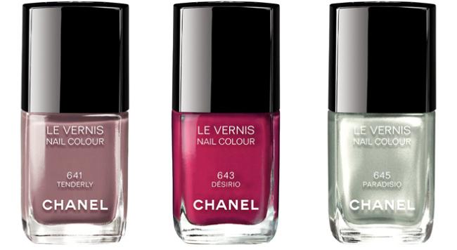 chanel-spring-2015-makeup-stylescoop-nailpolish