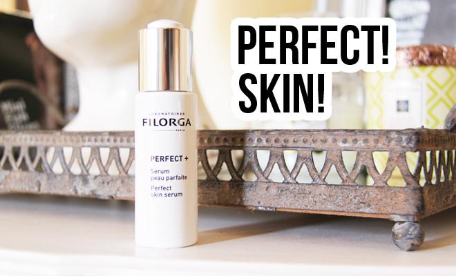 Filorga Perfect + Skin Serum