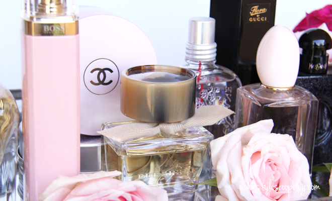 My Fave Summer Fragrances