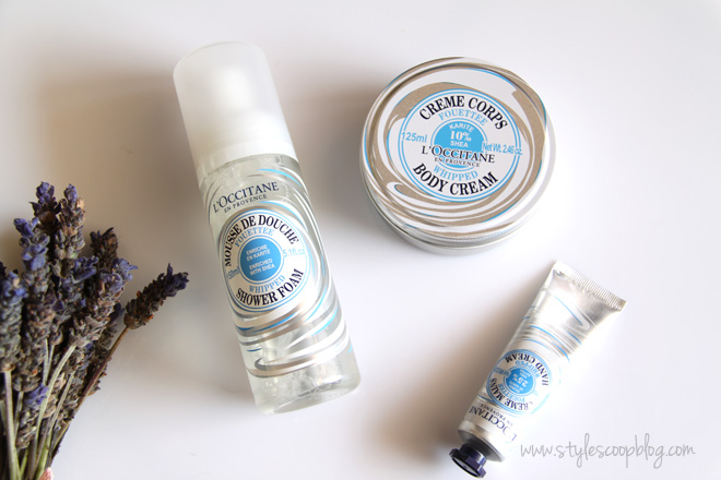 LOCCITANE-SHEA-WHIPPED-COLLECTION