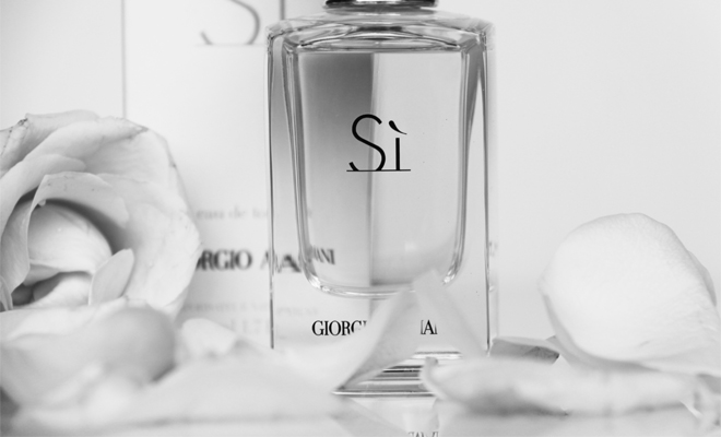 The Courage to #SaySì by Giorgio Armani