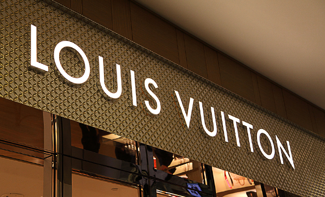 Louis Vuitton's African flagship store Re-Opens in Sandton City