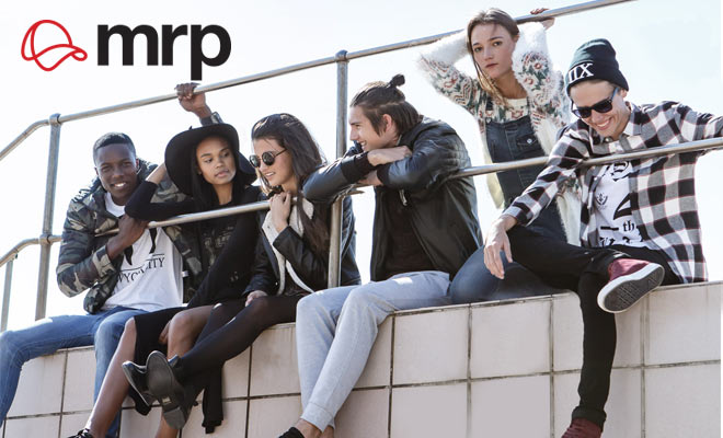 Update Your Winter Wardrobe with MRP.COM
