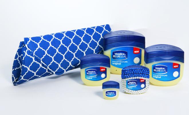 Giveaway! Vaseline BlueSeal Hamper [closed]