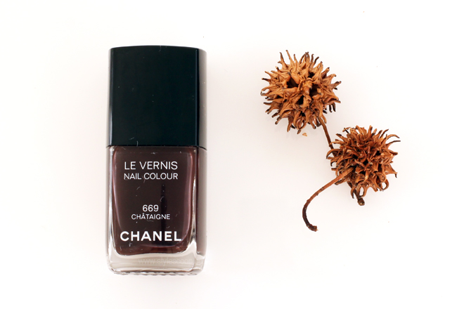 chanel-autumn-winter-2015-2016-makeup-collection-review-nails-collection-le-vernis-Chataigne-polish