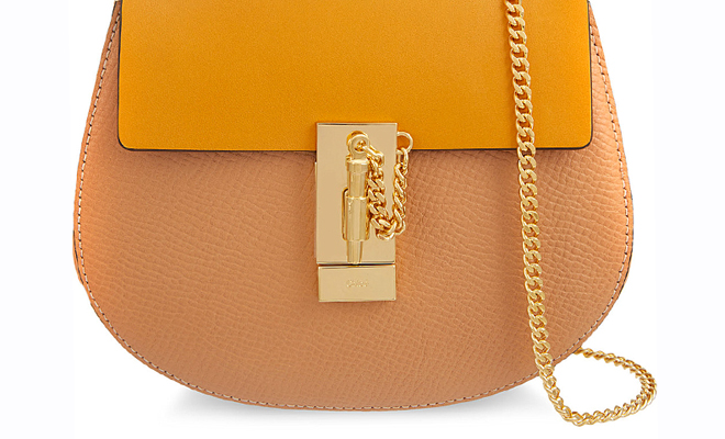 Save, Spend, Splurge? The Chloe Crossbody