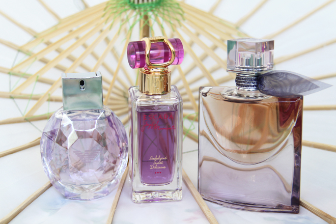 emporio-armani-diamonds-violet-escada-joyful-moments-lancome-la-vie-este-belle-intense