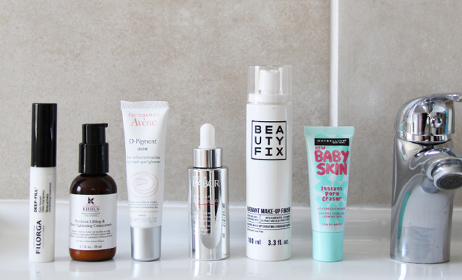 New Skincare Launches… Tried, Tested, Loved!