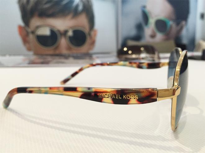 1d54709b5e3d Oh Michael! Michael Kors Summer Eyewear | StyleScoop | South African ...
