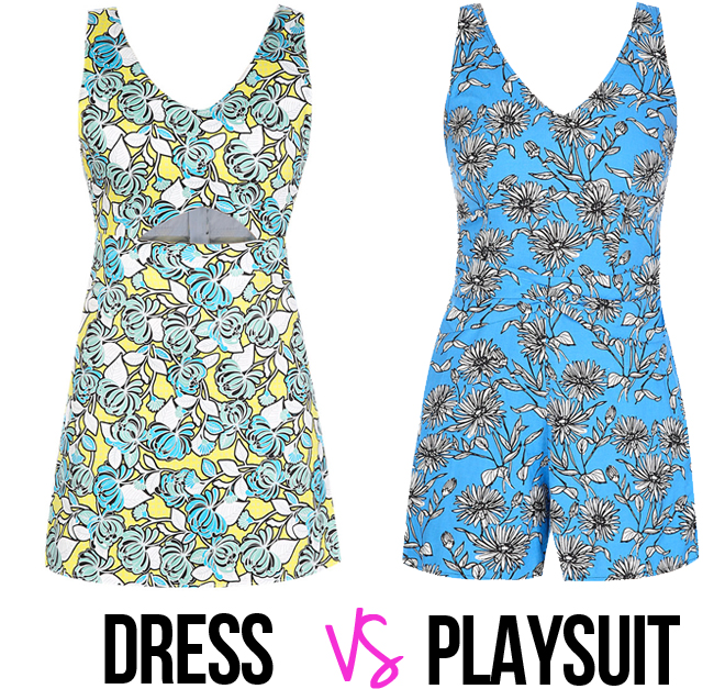MRP-Summer-2015-floral-dress-floral-playsuit