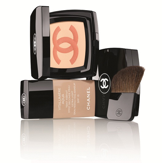 A Chanel Beauty Treat… Wear It Your Way