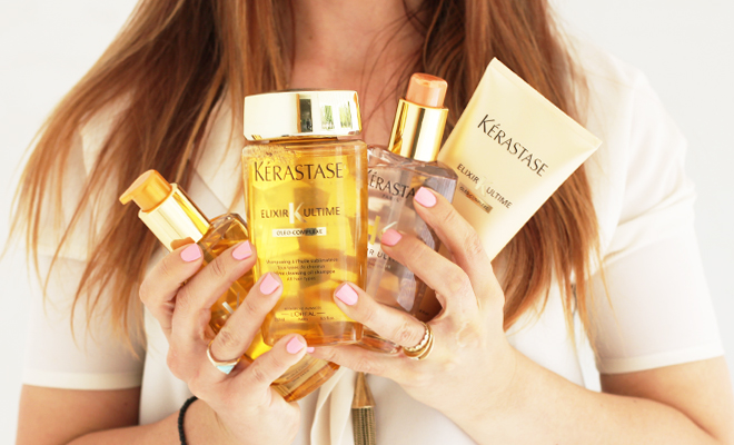 Win A Kerastase Elixir Ultime Gift worth R1680!